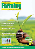 African Farming  January February 2019