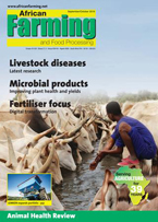African Farming September October 2019