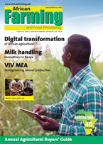 African Farming January February 2020