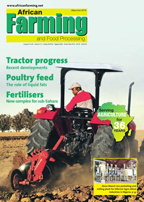 African Farming May June 2016