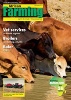 African Farming July August 2016