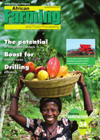African Farming January February 2015