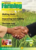 African Farming July August 2019
