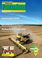African Farming September October 2017