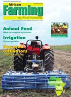 African Farming March April 2015