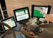 John Deere launches real-time sprayer and planter monitoring app