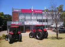 Case IH to renew distribution contract with NORTHMEC