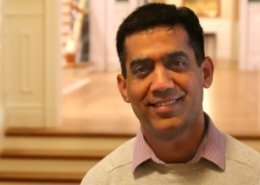 Dr Ajay Awati joins production management team of EW Nutrition
