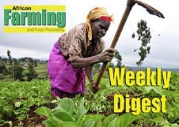 African Farming weekly digest - 11th - 15th September