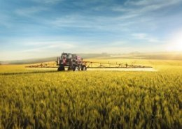 Case IH introduces Patriot 250 Extreme sprayer to African, Middle East markets