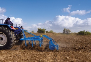 World class tillage in a compact package for smaller farmers