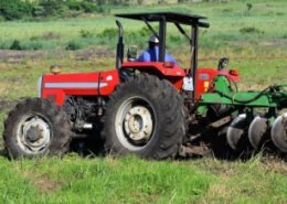 Firestone's new agricultural tyre warranty for nine years
