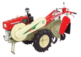 VST's power tillers ideal for Africa's different agricultural fields