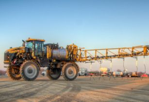 AGCO introduces Y-Logic nutrient delivery system to RoGator application sprayers