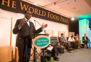 Adesina rallies support for technologically driven agriculture in Africa