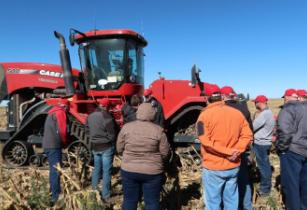 Case IH Training 2