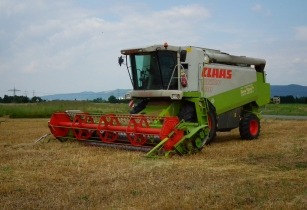 Rolls Royce to supply engines for Claas agricultural vehicles