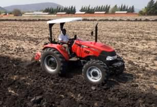 Case IH launches new Farmall JXM series tractors