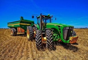 Kenyan government to invest US$5.7mn in farming equipment