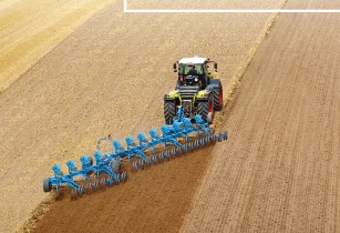 LEMKEN iQblue connect 1