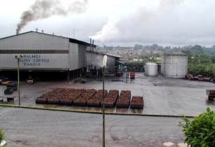 Palm Oil Factory Curt Reynolds USDA Wikimedia Commons
