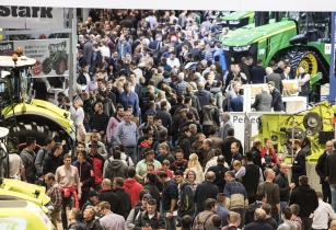 agritechnica african farming