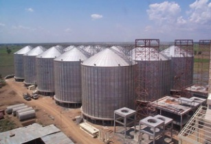 Driving innovations in grain storage with Bentall Rowlands Storage Systems