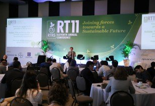 Image of RT11 conference